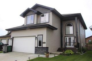 Photo 42: 10108 96 Street: Morinville House for sale : MLS®# E4203886