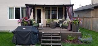 Photo 35: 10108 96 Street: Morinville House for sale : MLS®# E4203886