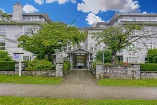 """Main Photo: 103 2965 HORLEY Street in Vancouver: Collingwood VE Condo for sale in """"CHERRY HILL"""" (Vancouver East)  : MLS®# R2470937"""