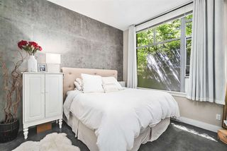 "Photo 11: 113 2635 PRINCE EDWARD Street in Vancouver: Mount Pleasant VE Condo for sale in ""SOMA LOFTS"" (Vancouver East)  : MLS®# R2472969"