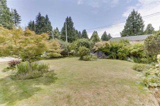 "Photo 37: 4953 10A Avenue in Delta: Tsawwassen Central House for sale in ""CENTRAL TSAWWASSEN"" (Tsawwassen)  : MLS®# R2474510"