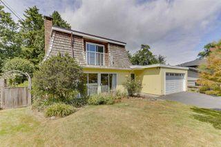 "Photo 1: 4953 10A Avenue in Delta: Tsawwassen Central House for sale in ""CENTRAL TSAWWASSEN"" (Tsawwassen)  : MLS®# R2474510"