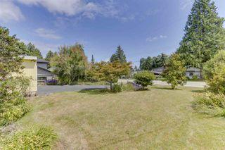 "Photo 36: 4953 10A Avenue in Delta: Tsawwassen Central House for sale in ""CENTRAL TSAWWASSEN"" (Tsawwassen)  : MLS®# R2474510"