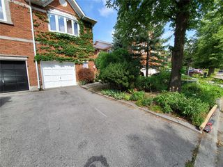 Main Photo: 51 Brownstone Circle in Vaughan: Crestwood-Springfarm-Yorkhill House (2-Storey) for lease : MLS®# N4828927