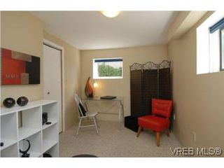 Photo 14: 1471 Stroud Rd in VICTORIA: Vi Oaklands Single Family Detached for sale (Victoria)  : MLS®# 513655