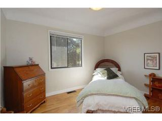 Photo 13: 1471 Stroud Rd in VICTORIA: Vi Oaklands Single Family Detached for sale (Victoria)  : MLS®# 513655