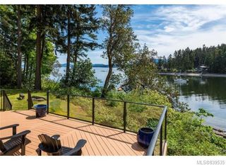 Photo 5: 3934 Shell Beach Rd in Ladysmith: Du Ladysmith Single Family Detached for sale (Duncan)  : MLS®# 839535