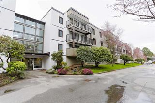 "Photo 1: 223 8860 NO. 1 Road in Richmond: Boyd Park Condo for sale in ""APPLE GREENE"" : MLS®# R2479693"