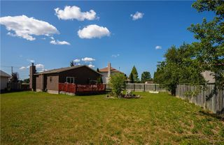 Photo 34: 20 McGurran Place in Winnipeg: Southdale Residential for sale (2H)  : MLS®# 202014760