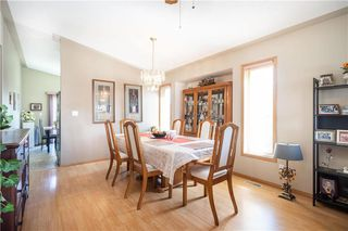 Photo 7: 20 McGurran Place in Winnipeg: Southdale Residential for sale (2H)  : MLS®# 202014760