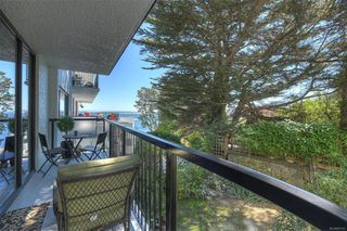 Photo 11: 406 1159 Beach Dr in : OB South Oak Bay Condo for sale (Oak Bay)  : MLS®# 851251