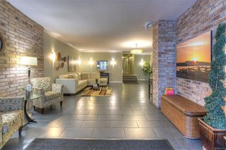 Photo 20: 406 1159 Beach Dr in : OB South Oak Bay Condo for sale (Oak Bay)  : MLS®# 851251