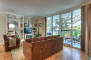 Photo 4: 406 1159 Beach Dr in : OB South Oak Bay Condo for sale (Oak Bay)  : MLS®# 851251