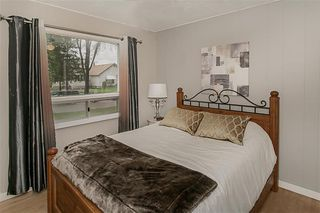 Photo 12: 1239 Downing Street in Winnipeg: Sargent Park Residential for sale (5C)  : MLS®# 202022339