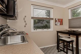 Photo 10: 1239 Downing Street in Winnipeg: Sargent Park Residential for sale (5C)  : MLS®# 202022339