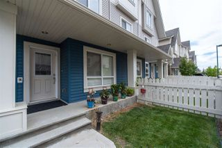 Main Photo: 37 13003 132 Avenue in Edmonton: Zone 01 Townhouse for sale : MLS®# E4215626