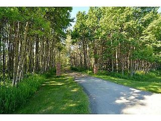 Photo 3: 31035 Woodland Way in Rural Rocky View County: Rural Rocky View MD Detached for sale : MLS®# A1040850