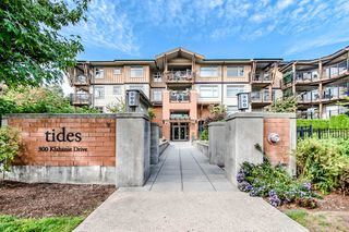 Photo 14: 212 300 KLAHANIE DRIVE in Port Moody: Port Moody Centre Condo for sale : MLS®# R2499330