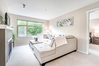 Photo 3: 212 300 KLAHANIE DRIVE in Port Moody: Port Moody Centre Condo for sale : MLS®# R2499330
