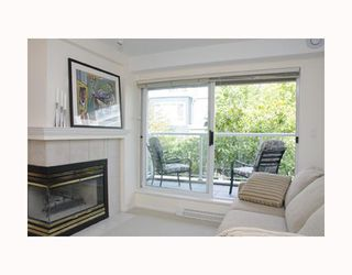 "Photo 4: 204 789 W 16TH Avenue in Vancouver: Fairview VW Condo for sale in ""SIXTEEN WILLOWS"" (Vancouver West)  : MLS®# V786069"