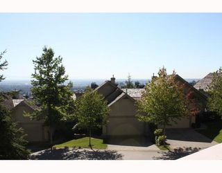 "Photo 10: 224 1465 PARKWAY Boulevard in Coquitlam: Westwood Plateau Townhouse for sale in ""SILVER OAKS"" : MLS®# V787781"