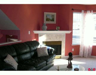"""Photo 3: 15 7640 BLOTT Street in Mission: Mission BC Townhouse for sale in """"Amber Lea"""" : MLS®# F2923293"""