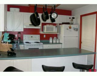 "Photo 4: 15 7640 BLOTT Street in Mission: Mission BC Townhouse for sale in ""Amber Lea"" : MLS®# F2923293"
