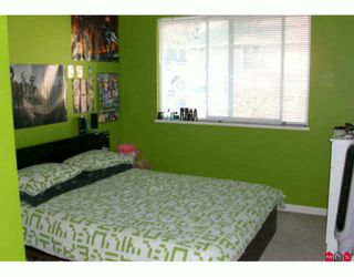 """Photo 9: 15 7640 BLOTT Street in Mission: Mission BC Townhouse for sale in """"Amber Lea"""" : MLS®# F2923293"""