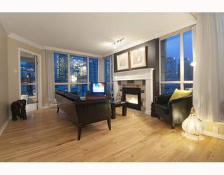 """Main Photo: 404 1111 HARO Street in Vancouver: West End VW Condo for sale in """"Eleven Eleven Haro"""" (Vancouver West)  : MLS®# V804552"""