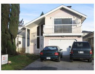 Photo 1: 2361 KELLY Avenue in Port Coquitlam: Central Pt Coquitlam House for sale : MLS®# V804800