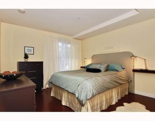 "Photo 6: 208 611 W 13TH Avenue in Vancouver: Fairview VW Condo for sale in ""TIFFANY COURT"" (Vancouver West)  : MLS®# V810413"