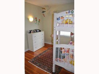 """Photo 7: 572 W 24TH Avenue in Vancouver: Cambie House for sale in """"DOUGLAS PARK"""" (Vancouver West)  : MLS®# V819469"""