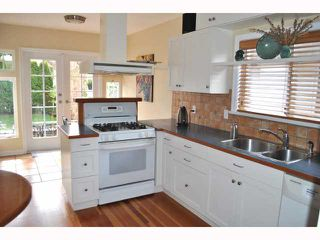 """Photo 3: 572 W 24TH Avenue in Vancouver: Cambie House for sale in """"DOUGLAS PARK"""" (Vancouver West)  : MLS®# V819469"""
