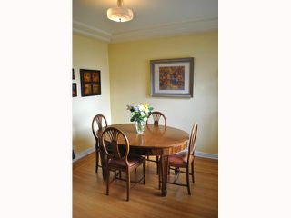 """Photo 5: 572 W 24TH Avenue in Vancouver: Cambie House for sale in """"DOUGLAS PARK"""" (Vancouver West)  : MLS®# V819469"""