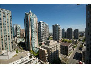 "Photo 10: 1603 1010 RICHARDS Street in Vancouver: Downtown VW Condo for sale in ""GALLERY"" (Vancouver West)  : MLS®# V822854"
