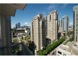 "Photo 8: 1603 1010 RICHARDS Street in Vancouver: Downtown VW Condo for sale in ""GALLERY"" (Vancouver West)  : MLS®# V822854"