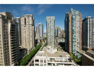 "Photo 9: 1603 1010 RICHARDS Street in Vancouver: Downtown VW Condo for sale in ""GALLERY"" (Vancouver West)  : MLS®# V822854"