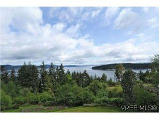 Photo 19: 1560 Sylvan Place in NORTH SAANICH: NS Lands End Single Family Detached for sale (North Saanich)  : MLS®# 277783