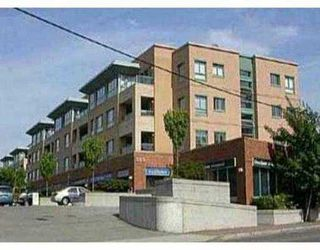 "Photo 1: 209 223 MOUNTAIN HY in North Vancouver: Lynnmour Condo for sale in ""MOUNTAIN VILLAGE"" : MLS®# V569856"