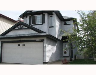 Main Photo: 16182 EVERSTONE Road SW in CALGARY: Evergreen Residential Detached Single Family for sale (Calgary)  : MLS®# C3335336
