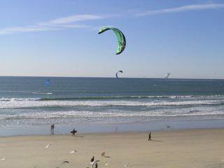 Photo 1: PACIFIC BEACH Condo for sale : 1 bedrooms : 825 1/2 MISSOURI
