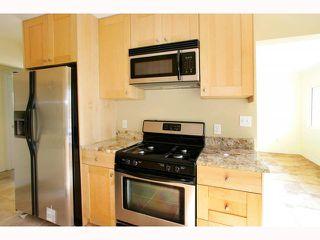 Photo 4: PACIFIC BEACH Condo for sale : 1 bedrooms : 825 1/2 MISSOURI