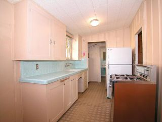 Photo 5: HILLCREST House for sale : 2 bedrooms : 3619 Albert Street in San Diego