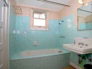 Photo 6: HILLCREST House for sale : 2 bedrooms : 3619 Albert Street in San Diego