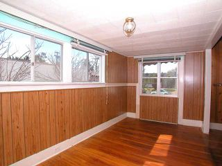 Photo 7: HILLCREST House for sale : 2 bedrooms : 3619 Albert Street in San Diego