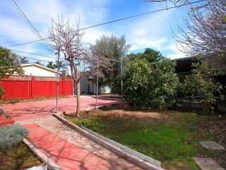 Photo 11: HILLCREST House for sale : 2 bedrooms : 3619 Albert Street in San Diego