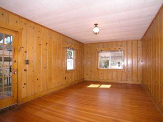 Photo 2: HILLCREST House for sale : 2 bedrooms : 3619 Albert Street in San Diego