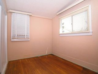 Photo 10: HILLCREST House for sale : 2 bedrooms : 3619 Albert Street in San Diego