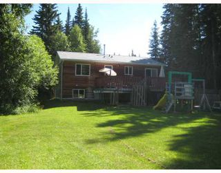 Photo 2: 9225 RANCHLAND Road in Prince_George: Chief Lake Road House for sale (PG Rural North (Zone 76))  : MLS®# N191234
