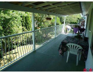 "Photo 9: 45601 FERNWAY Avenue in Chilliwack: Chilliwack N Yale-Well House for sale in ""CHILLIWACK N YALE-WELL"" : MLS®# H2901798"